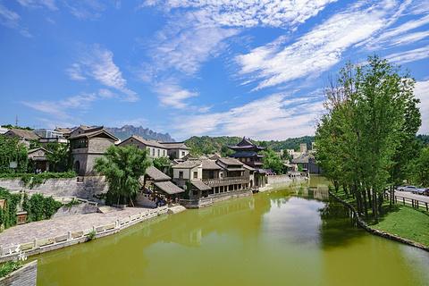 古北水镇的图片