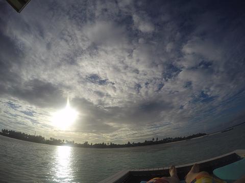 康杜玛岛(康杜玛度假村)旅游景点图片