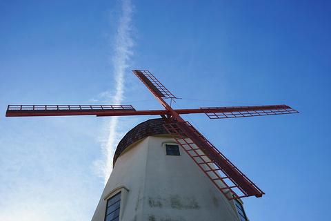 丹麦城旅游景点攻略图
