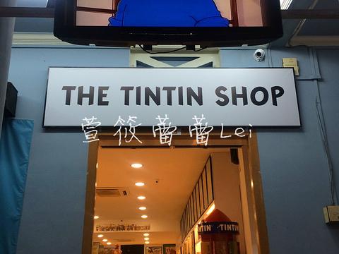 The TinTin Shop旅游景点图片