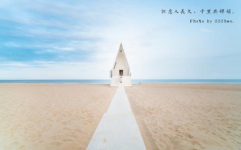 秦皇岛旅游景点图片