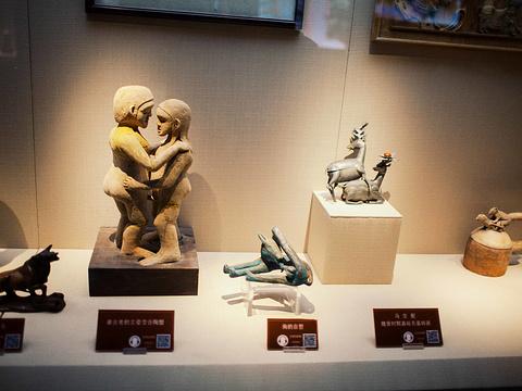 性文化博物馆旅游景点图片