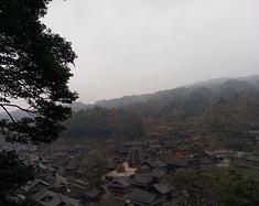 黔东南两日游(只为榕江侗族萨玛节)