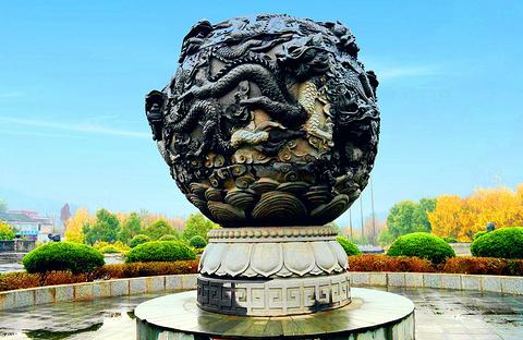 梅山龙宫的图片