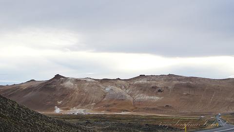 硫磺泉旅游景点攻略图