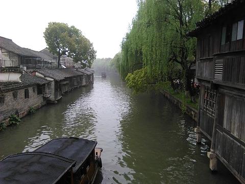 西栅小桥流水