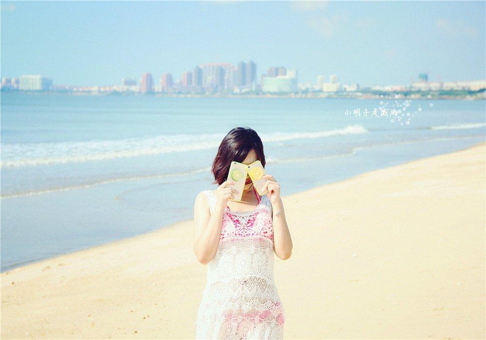 只想单纯看看海——威海之旅