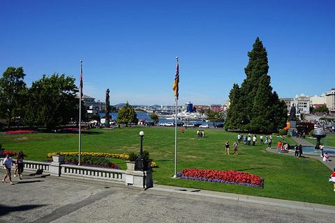 BC省国会大厦旅游景点攻略图