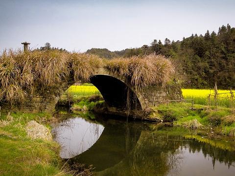 许村旅游景点图片