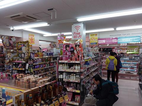 松本清(心斎橋店)旅游景点攻略图