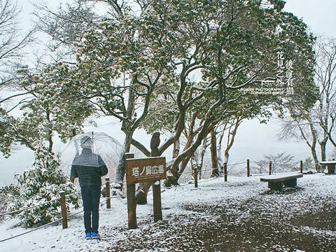 恩赐箱根公园旅游景点图片