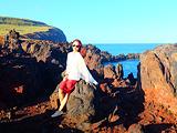 复活节岛旅游景点攻略图片