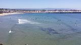 圣克鲁兹海滩