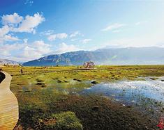 帕米尔高原上的天堂——塔什库尔干