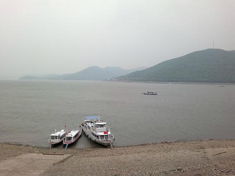 吉林松花湖风景名胜区旅游景点攻略图