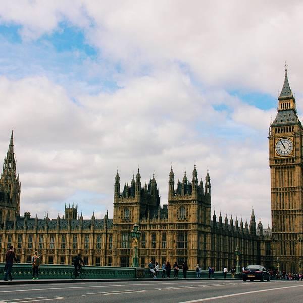 英国国会大楼_2019英国议会大厦门票,伦敦英国议会大厦游玩攻略,英国议会大厦 ...