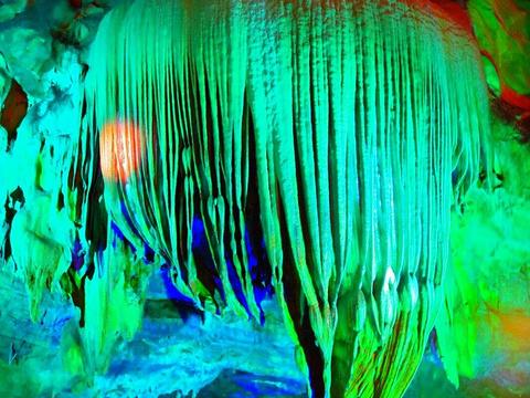 龙宫洞旅游景点图片