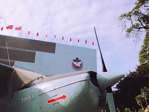 战争遗迹博物馆旅游景点图片