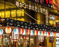 春季赏樱之游在日本