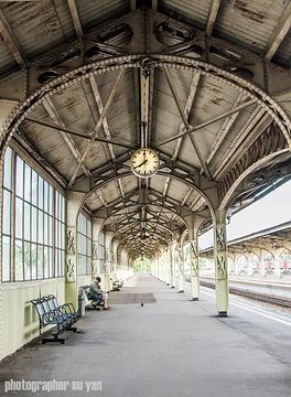 拉多加火车站旅游景点攻略图
