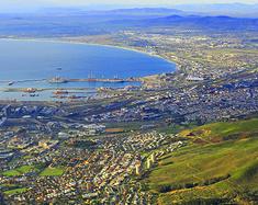 南非,彩虹之国,温馨动物城