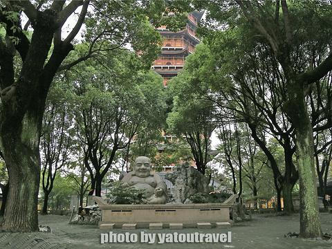 北寺塔旅游景点图片