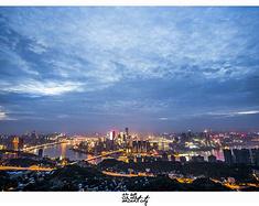 这里是我的家 —— 故城 · 重庆