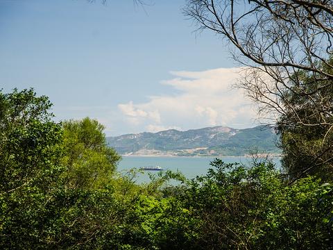 梅海岭旅游景点图片