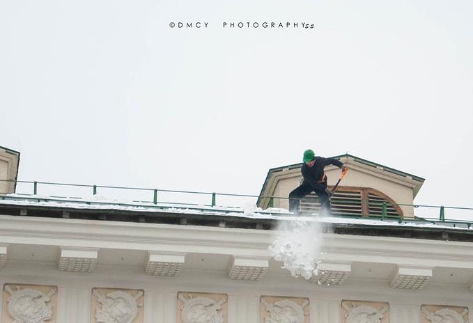 莫斯科景色图片