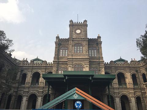 段祺瑞执政府旧址旅游景点图片