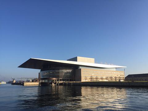 丹麦皇家歌剧院