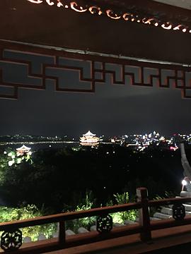 城隍阁旅游景点攻略图