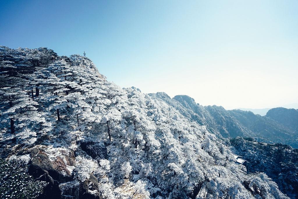 绝美黄山一日游——精品线路三