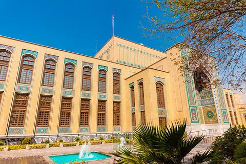 德黑兰旅游景点图片