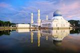 水上清真寺