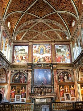 圣毛里佐奥教堂