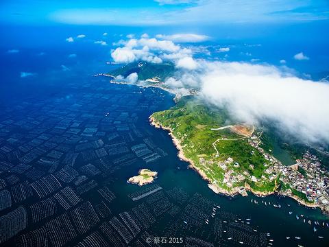 枸杞岛旅游景点图片