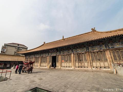 府学文庙旅游景点图片