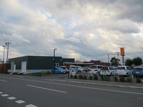富良野市场旅游景点图片