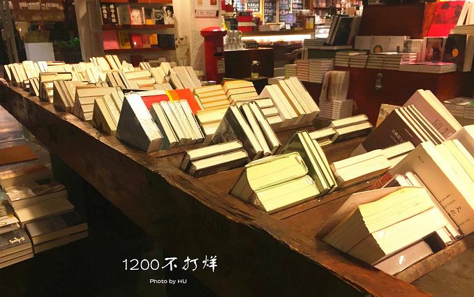 1200bookshop(天河北店)图片