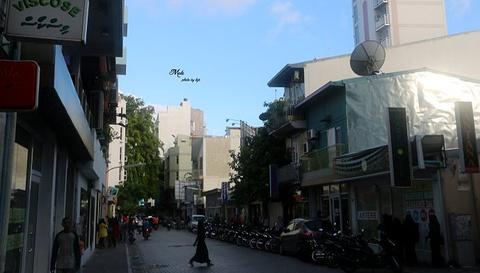 马尔代夫国家艺术馆旅游景点攻略图