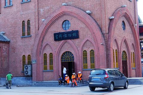 富锦博物馆