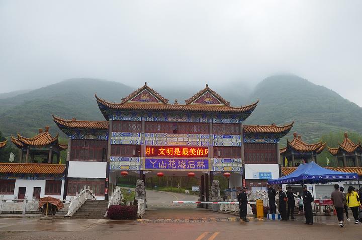 南陵大浦乡村世界_2020当然我们也就是想找些不是很知名的景点,避开旅游高峰 ...