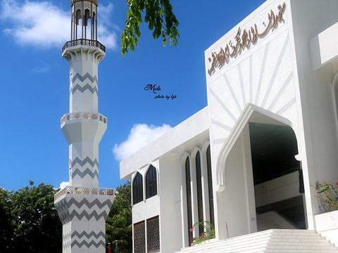 老星期五清真寺旅游景点图片