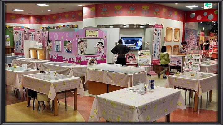 """""""jr静冈站--清水(静冈县)--徒步2分..._小丸子博物馆""""的评论图片"""