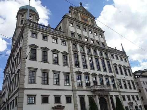 历史博物馆旅游景点图片