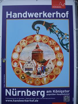 Handwerkerhof旅游景点攻略图
