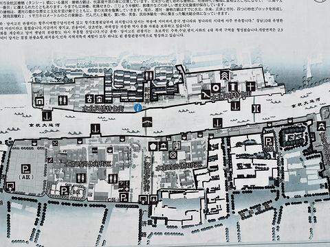 塘栖古镇旅游景点图片