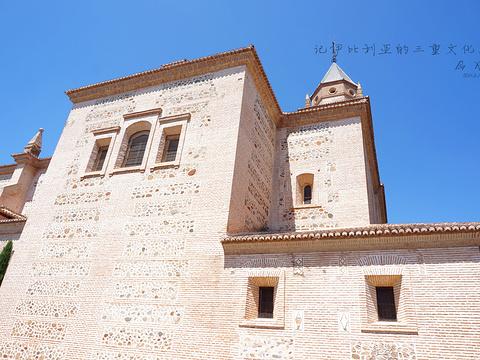 赫内拉里菲宫旅游景点图片