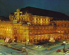 """【奥地利】维也纳:奥匈帝国""""指环""""上最闪耀的光芒"""
